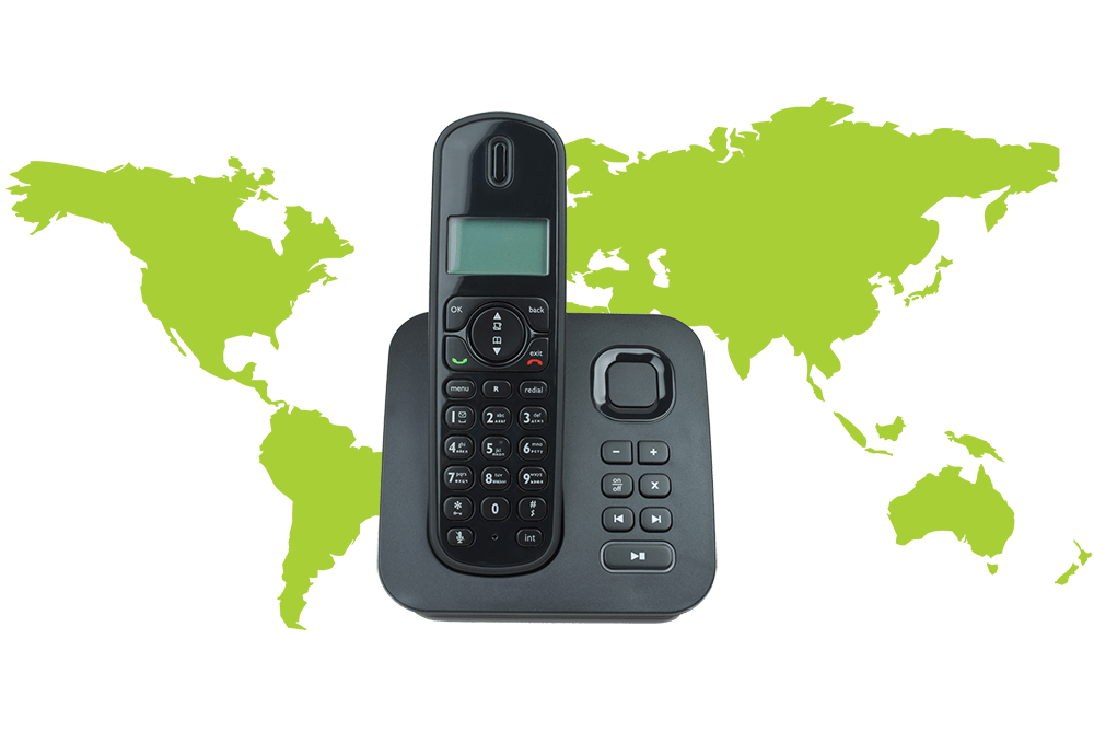Lime Telenet Home Phone Addon